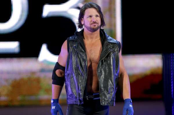 Top 5 Wwe Superstars With The Worst Hair Dos