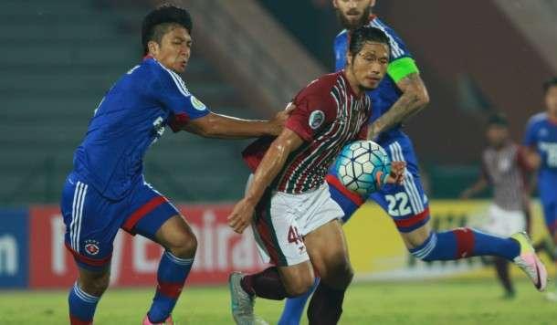 Mohun Bagan AFC Cup