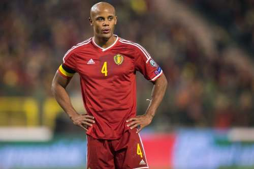 Players miss Euro 2016