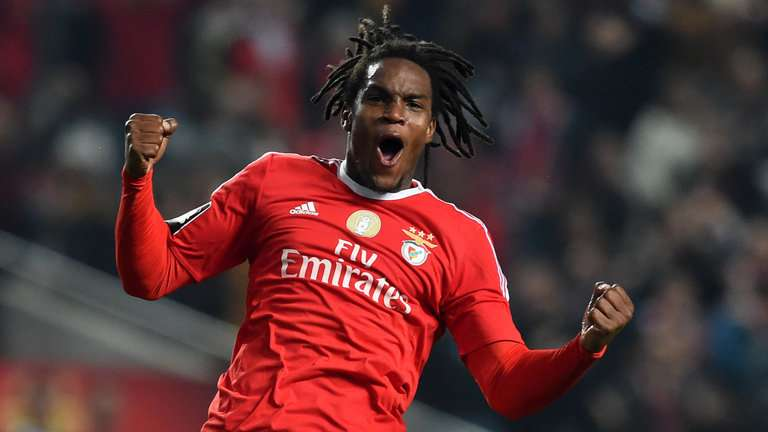 8 things you didn't know about Bayern Munich's signing Renato Sanches