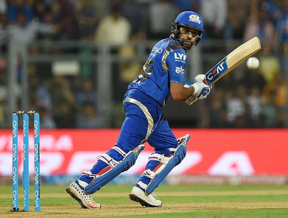Image result for rohit sharma ipl practice