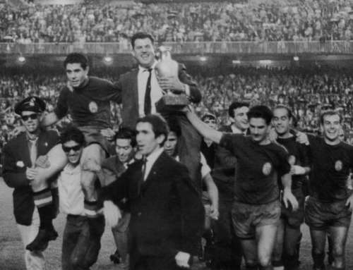 european nations cup 1964