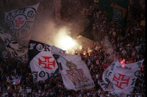 Vasco da Gama close to securing back to back Rio de Janeiro state ... fae6785d616fa