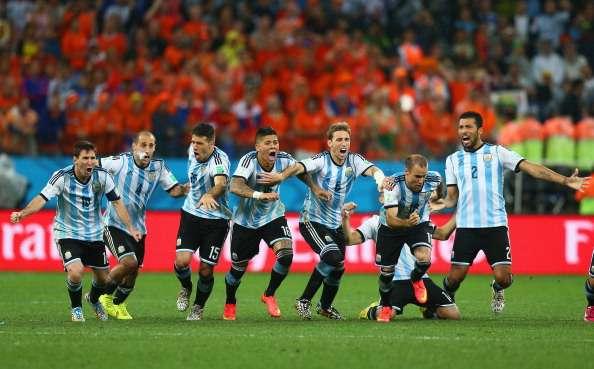 Copa America 2016 Expert