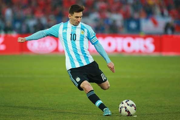 Messi Golden Boot 2016 Copa America Experts Pick