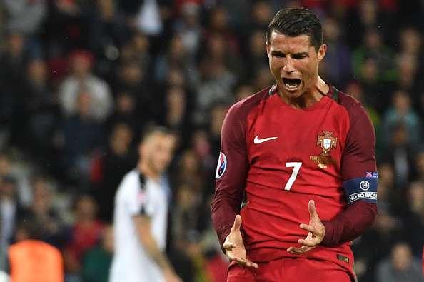 cristiano ronaldo portugal euro 2016 group f fernando santos nani ricardo quaresma ricardo carvalho real madrid