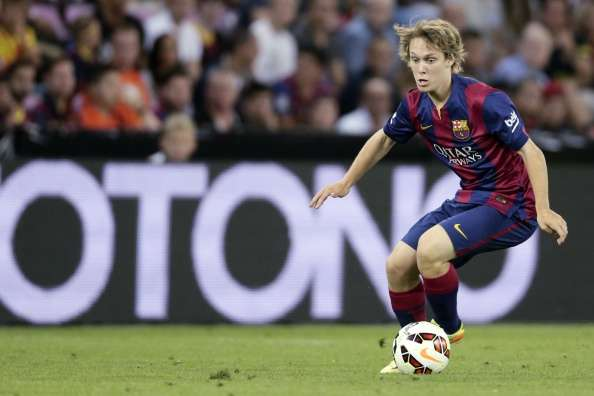 Scout Report: Alen Halilovic - The next big La Masia star?