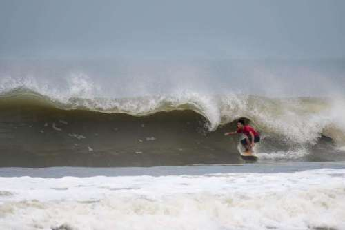Surfing in India is taking off