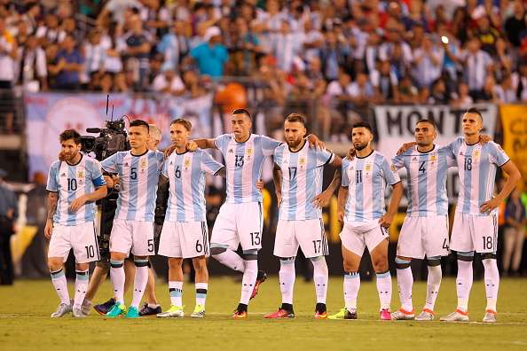 argentina vs chile penalty