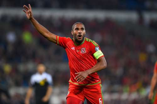 If Wales are to have a great Euro 2016, Williams will have to lead from the back.