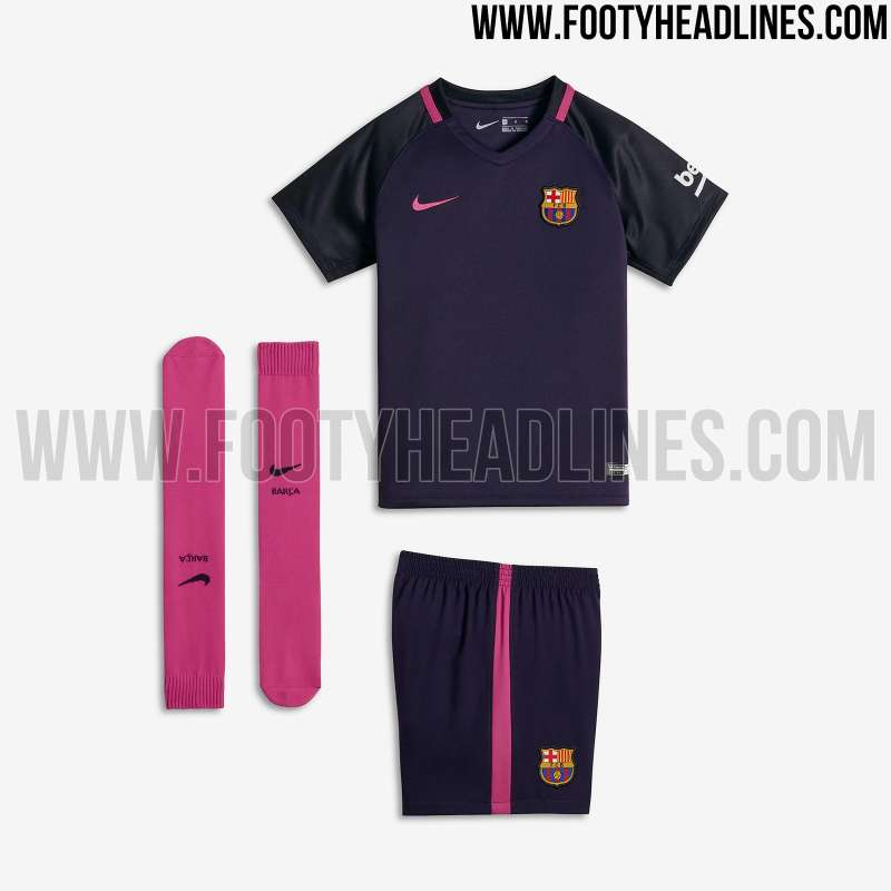 d97d5c506b3 Nike have apparently branded the colour combination 'Purple Dynasty and  Hyper Pink', a combination that is sure to yield extreme reactions – surely  no one ...