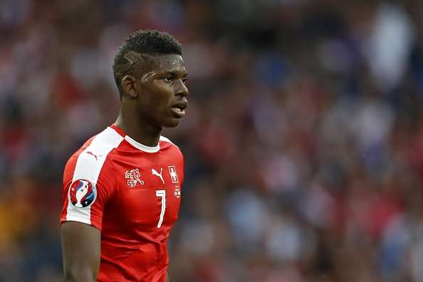 Schalke sign Swiss star: Breel Embolo scout report