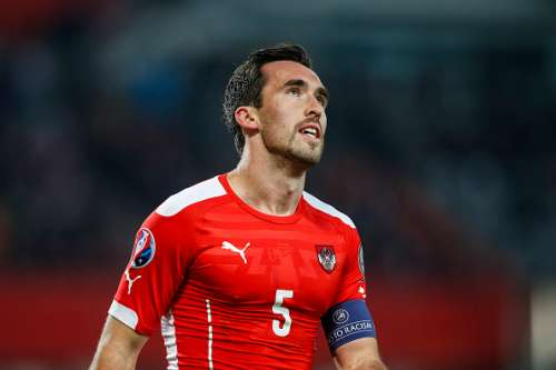 Fresh off a memorable Premier League triumph with Leicester, Fuchs will be looking for another miracle in France.