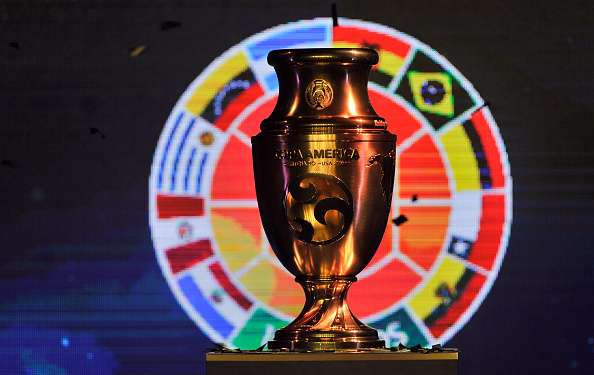 How And Where To Watch Copa America 2016 Online And On Tv In India