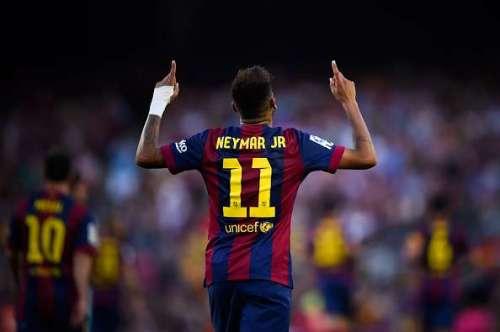 Neymar Barcelona Transfer Rumours