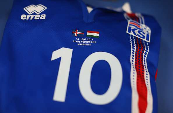 7bcb05b4c Euro 2016  Iceland s marvellous run piling pressure on jersey sellers