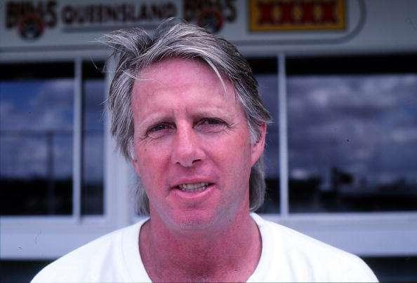Jeff Thomson