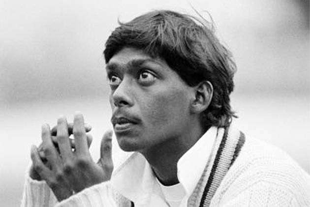 Sivaramakrishnan made his India debut at the age of 17.