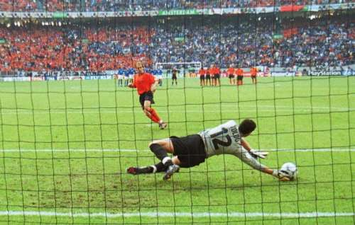 Netherlands Euro 2000