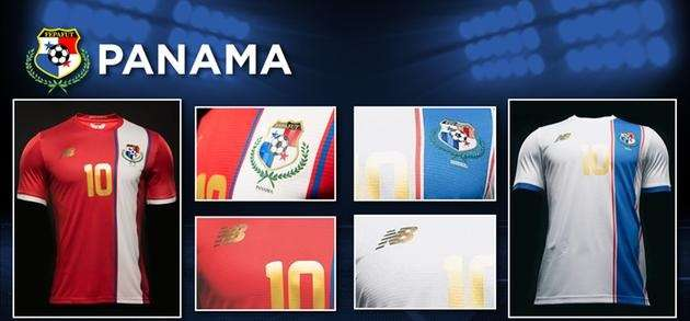 f218b77c9 Page 2 - Copa America 2016  Top 5 football jerseys in the tournament ...