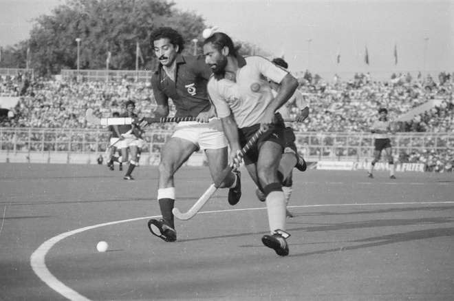 Blast From The Past When Hockey India Beat Pakistan To Clinch Its Only Champions Trophy Medal In 1982
