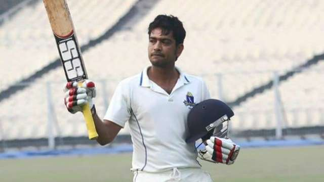 A veteran for the Bengal team, Shukla could play just three matches for India.