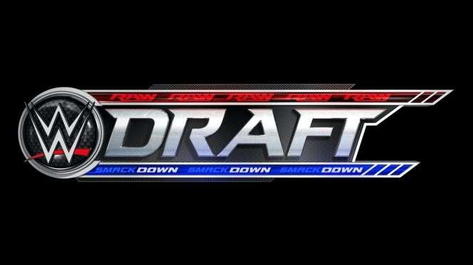 WWE Draft 2016: Live updates