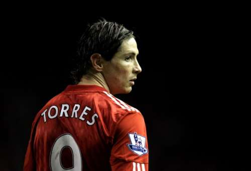 Fernando Torres broke the British record transfer fee in a move worth 50m from Liverpool to Chelsea