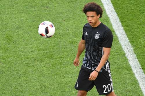 Leroy Sane has been attracting the attention of some of the biggest clubs in the world
