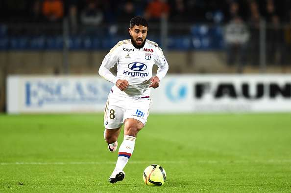 Image result for nabil fekir 2017