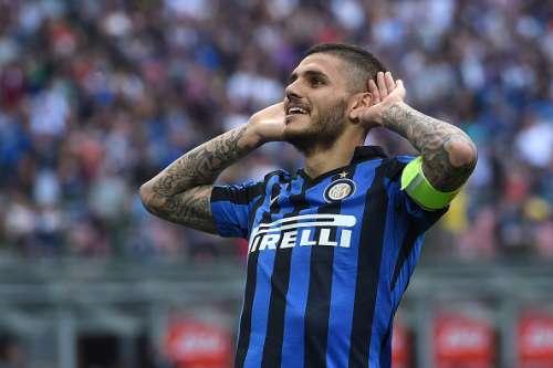 Icardi Transfer Rumours Napoli Inter Milan