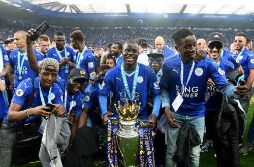 Kante Leicester Chelsea Medical 36 million