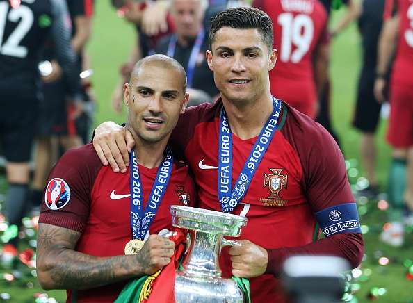 Ronaldo Portuqaliya millisinə dəvət edilmədi