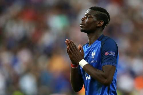 Pogba Transfer Rumours of the Day