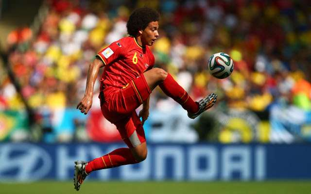 Scout report: Axel Witsel - The next great midfielder in the Premier League