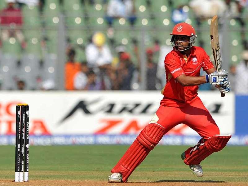 Ashish Bagai is Canada's longest-serving captain in ODIs (Image Credit: ESPNCricinfo)