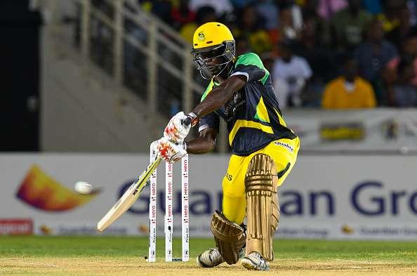 CPL 2016: Jamaica Tallawahs vs St Lucia Zouks, Live ...