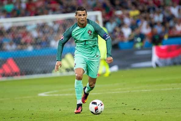 Euro 2016  All records Cristiano Ronaldo has broken in the tournament 04dabe84e6567