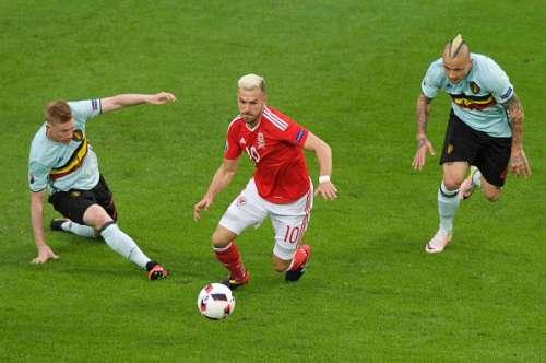 Euro 2016 stats toppers quarter-finals