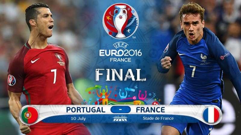 Euro 2016 Finals  Cometh the Hour 766796df5eb0d