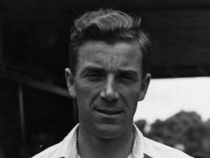 Douglas Vivian Parson Wright