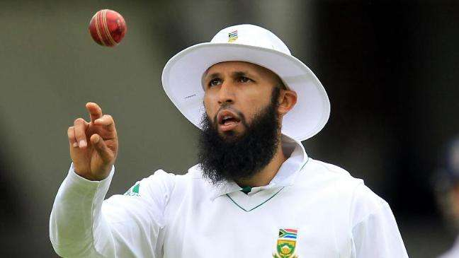 Hashim Amla has been moderately successful as captain (Image Credit: BT Sport)