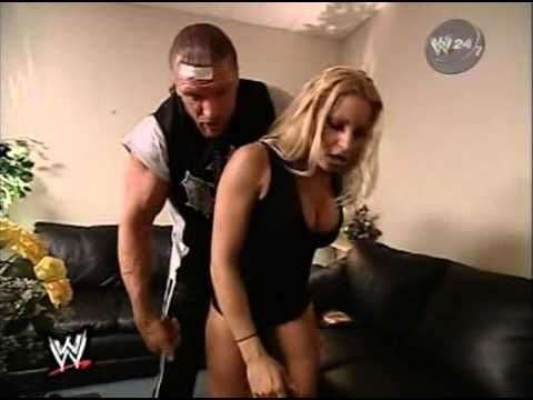 Page 3 - 5 times WWE Superstars were caught cheating on ...