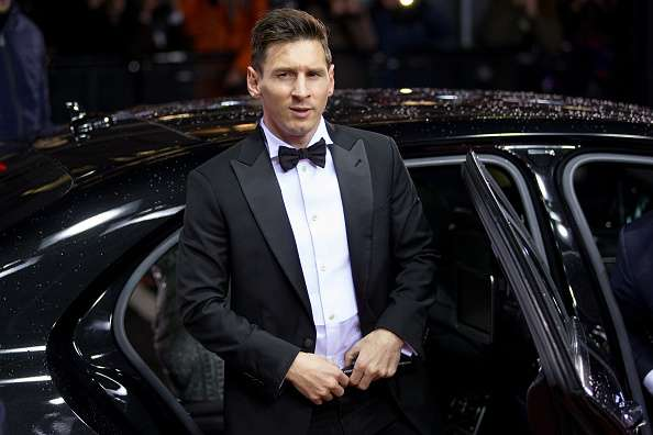 Business of Football: Will jail term damage Lionel Messi's brand worth?