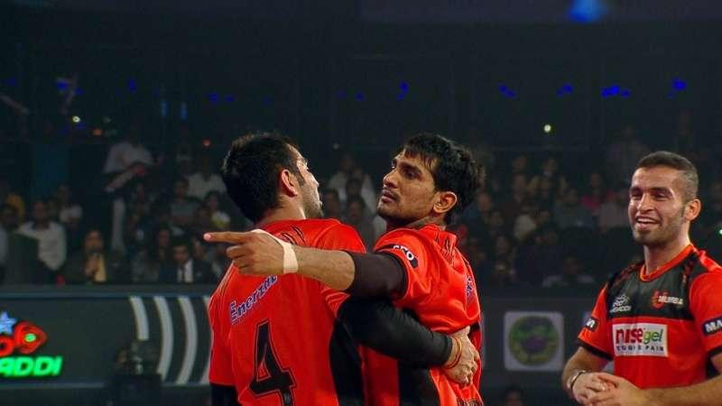 Image result for Mohit Chhillar and Surender Nada sportskeeda