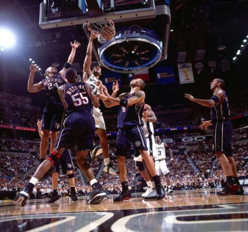 new concept 45960 63f19 Page 4 - 12 reasons Tim Duncan can be considered as the ...