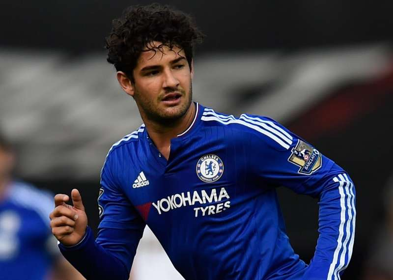 Rumours: Alexandre Pato wanted by Lazio