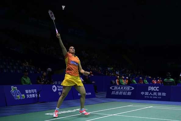 Image result for badminton overhead shot