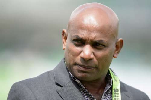 Sanath Jayasuriya Sri Lanka Cricket