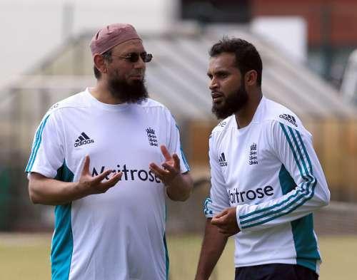 Saqlain Mushtaq Pakistan England Cricket